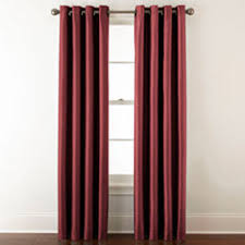 Grommet Curtains 72 Inch Grommet Curtains U0026 Drapes For Window Jcpenney