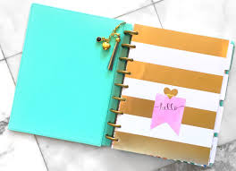 how to organize your life using a planner xoxo kaymo