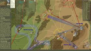 Pz Map Greyhound Dash Axis Aar By Daz