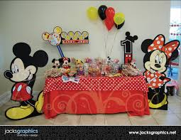 mickey mouse clubhouse birthday bing images large cutouts and
