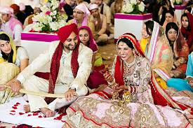 anand karaj everything you need to about sikh wedding