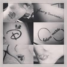disney tattoos disney tattoos i want tattooviral com your