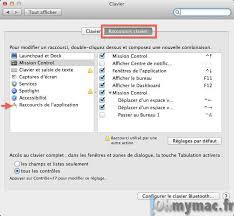 raccourci bureau mac désactiver le raccourci clavier pomme q cmd q pour quitter les