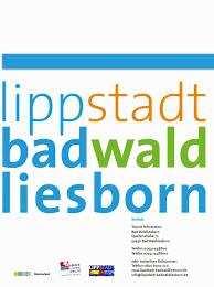 Bad Waldliesborn Bad Waldliesborn 52 Stadtplan