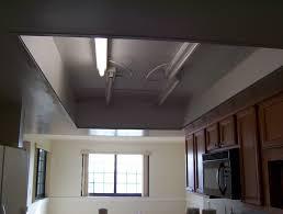 fluorescent kitchen ceiling lights modern fluorescent kitchen ceiling light cfel with inspiration