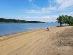 Kentucky beaches images Hidden beaches road trip in kentucky jpg