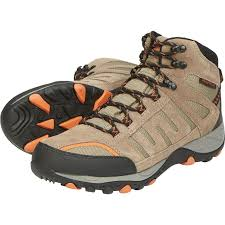 s waterproof walking boots size 9 s wolverine w20328 grayling mid waterproof hiking boots size 9