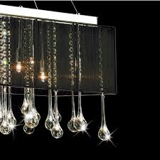 Chandeliers With Shades And Crystals by Brizzo Lighting Stores 32