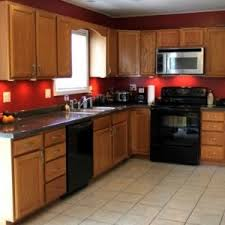 Update Oak Kitchen Cabinets by Painting Archives Kitchen Design