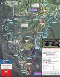 steamboat mountain bike park