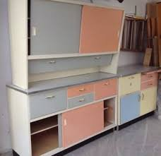 küche 50er original küche 50er jahre rockabilly pastellfarben rarität retro