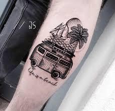 25 trending beach tattoos ideas on pinterest small wave tattoo