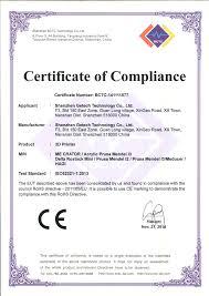 geeetech aluminum prusa i3 3d printer kit 800 001 0370 329 00