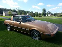 How Much Does A Mazda Rx7 Cost Mazda Rx 7 Questions Where To Sell My Dads Mazda Rx7 Gsl See