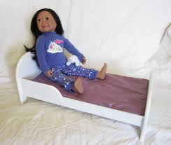 doll bed linens doll bed art