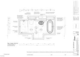 luxurious corner shower bathroom layout 22 just add house plan