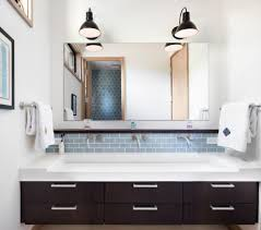Commercial Bathroom Design Austin Commercial Bathroom Design Powder Room Beach Style With His