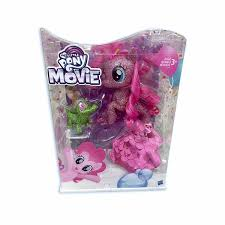exclusive pinkie pie 6 inch glitter seapony now available mlp merch
