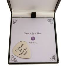Best Man Gifts Engraved Gifts Charming Engraving