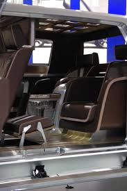 jeep chief concept interior 29 best not your everyday pickups images on pinterest high