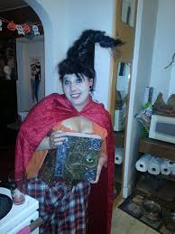 hocus pocus halloween costumes plus sized halloween me as mary sanderson from hocus pocus imgur
