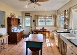 hoosier cabinets in vintage kitchens vintage kitchen ideas 12