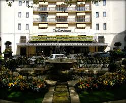 the dorchester wikipedia