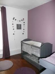 chambre violette et grise chambre adulte violet et gris avec deco chambre adulte peinture