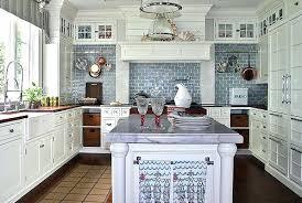 blue tile kitchen backsplash blue kitchen tiles fin soundlab