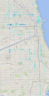 Chicago Ord Map by 10 Spots For Chicago U0027s Cbs Chicago