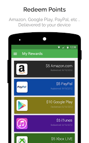 play gift card 5 appkarma rewards gift cards android apps on play