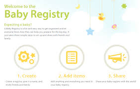 baby registrys new at walmart canada online baby registry outside the box