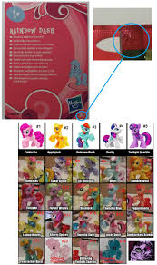 Mlp Blind Bag Mlp Blind Bag The Best Bag Collections