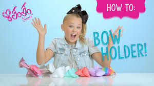 bow holder jojo siwa rainbow bow holder s us