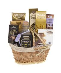 tequila gift basket with tequila gift basket by pompei baskets