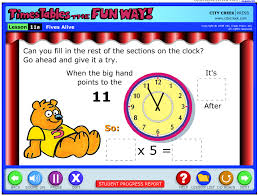 times tables the fun way online times tables the fun way online subscription review creative