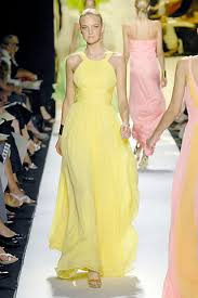michael kors new york spring summer 2008 ready to wear shows