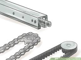 how to buy a garage door opener 8 steps with pictures wikihow