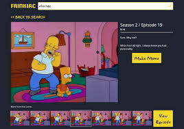 Simpsons Meme Generator - simpsons meme generator and search engine woo hoo ilikethesepixels