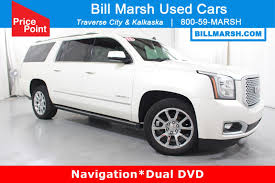 blue gmc yukon in michigan for sale used cars on buysellsearch