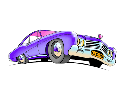 classic cars clip art muscle car cartoon muscle drawings clipart kid image 2