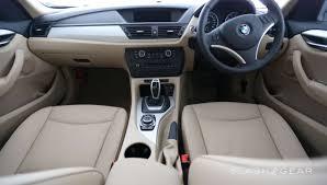 2014 Bmw X1 Interior Bmw X1 Crossover Review 2012 Slashgear