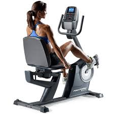 Comfortable Exercise Bike What Makes A Good Recumbent Exercise Bike