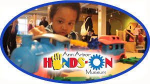hands on museum ann arbor mi youtube