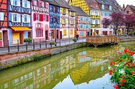a quick guide to colmar a french fairytale adventurous miriam