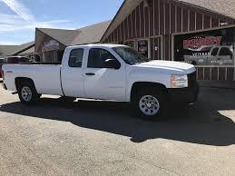Chevy Silverado Work Truck 4x4 - 2013 chevrolet silverado pickup 4 door in arkansas for sale