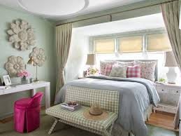 ideas for bedrooms cottage style bedroom decorating ideas hgtv