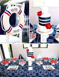 baby shower anchor theme mesmerizing anchor decoration for baby shower ahoy nautical baby