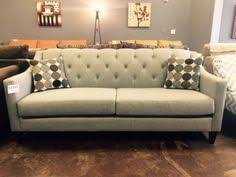 sofa creations san francisco ca the dante sofa in marlow bluebird custom sofas pinterest
