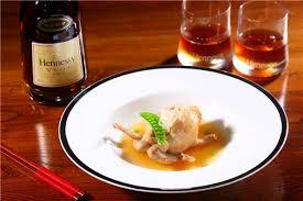 cognac cuisine cognac and cantonese cuisine 1 chinadaily com cn